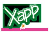 Xapp KinderCasting Amsterdam